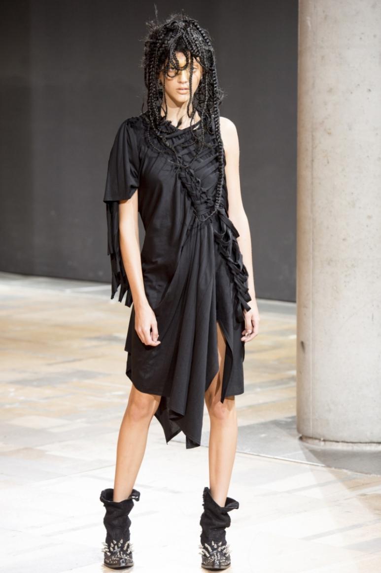 Junya Watanabe весна-лето 2014 #16