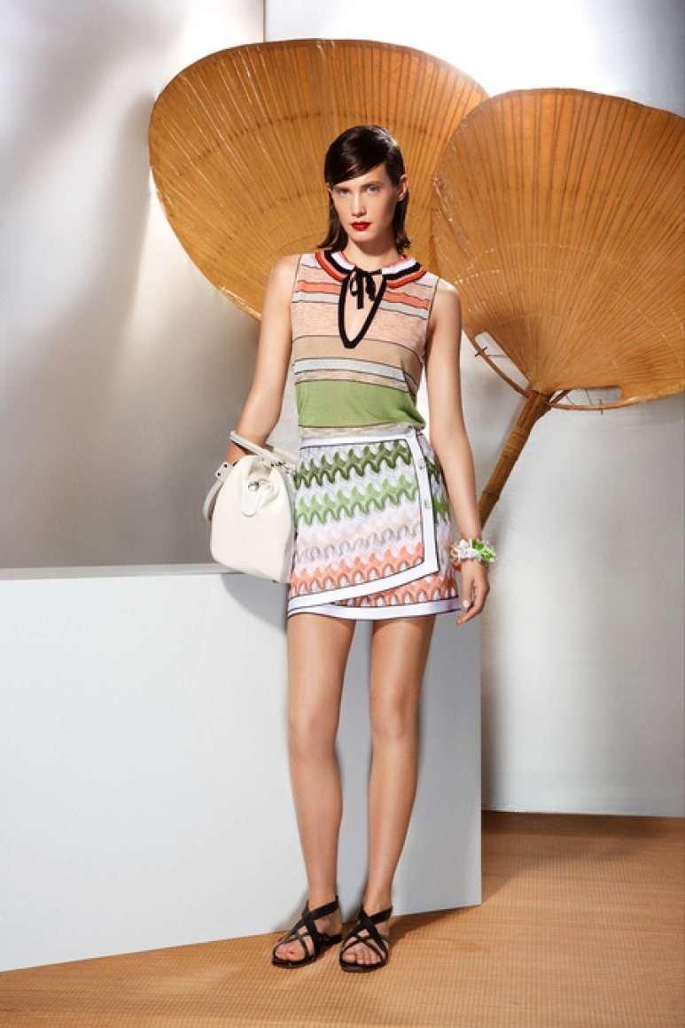 Missoni Resort 2014 #31