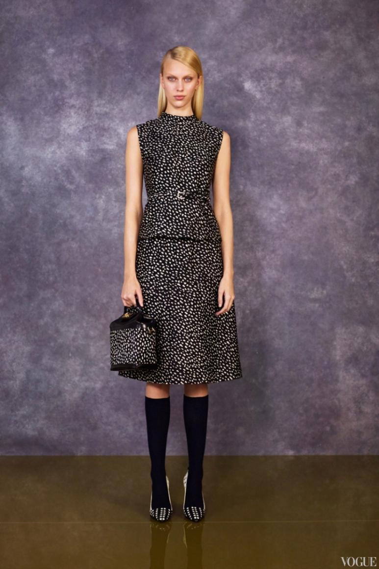 Tory Burch Couture весна-лето 2013 #12