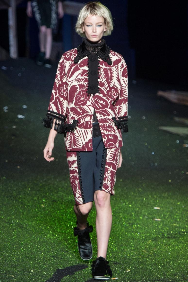 Marc Jacobs весна-лето 2014 #45