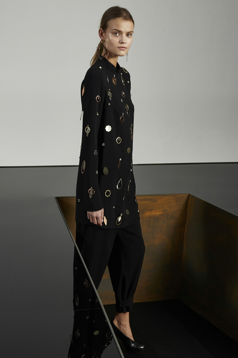 Stella McCartney Pre-Fall 2015 #27