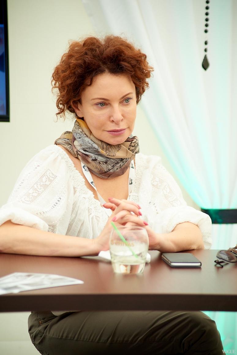 Фаина Эренбург