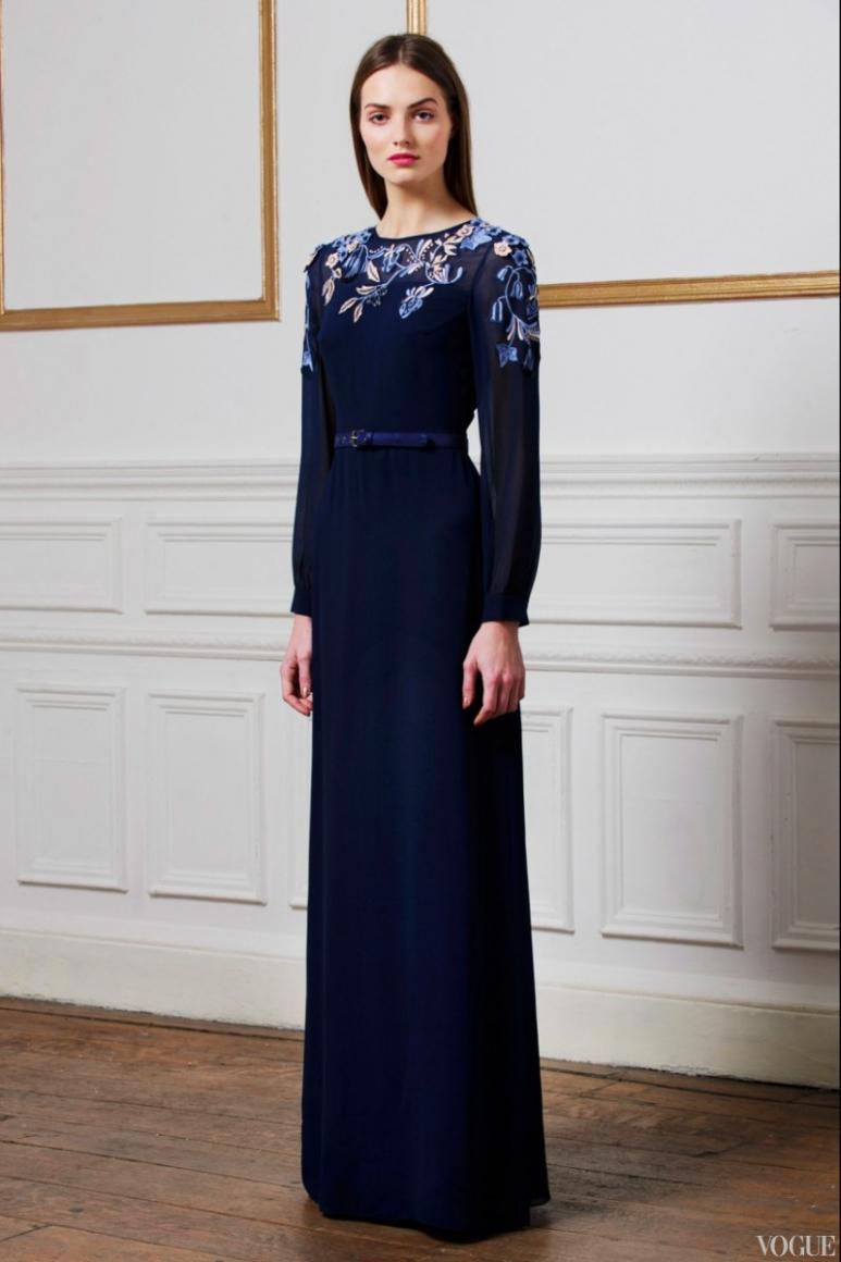 Matthew Williamson Couture весна-лето 2013 #2