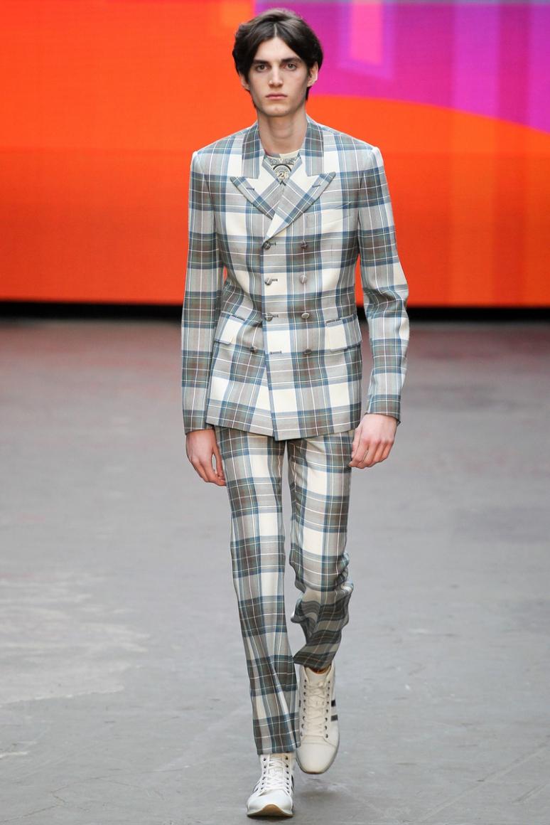 Topman Design Menswear осень-зима 2015/2016 #6