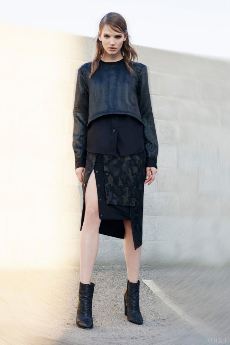 BCBG Max Azria Couture весна-лето 2013 #17