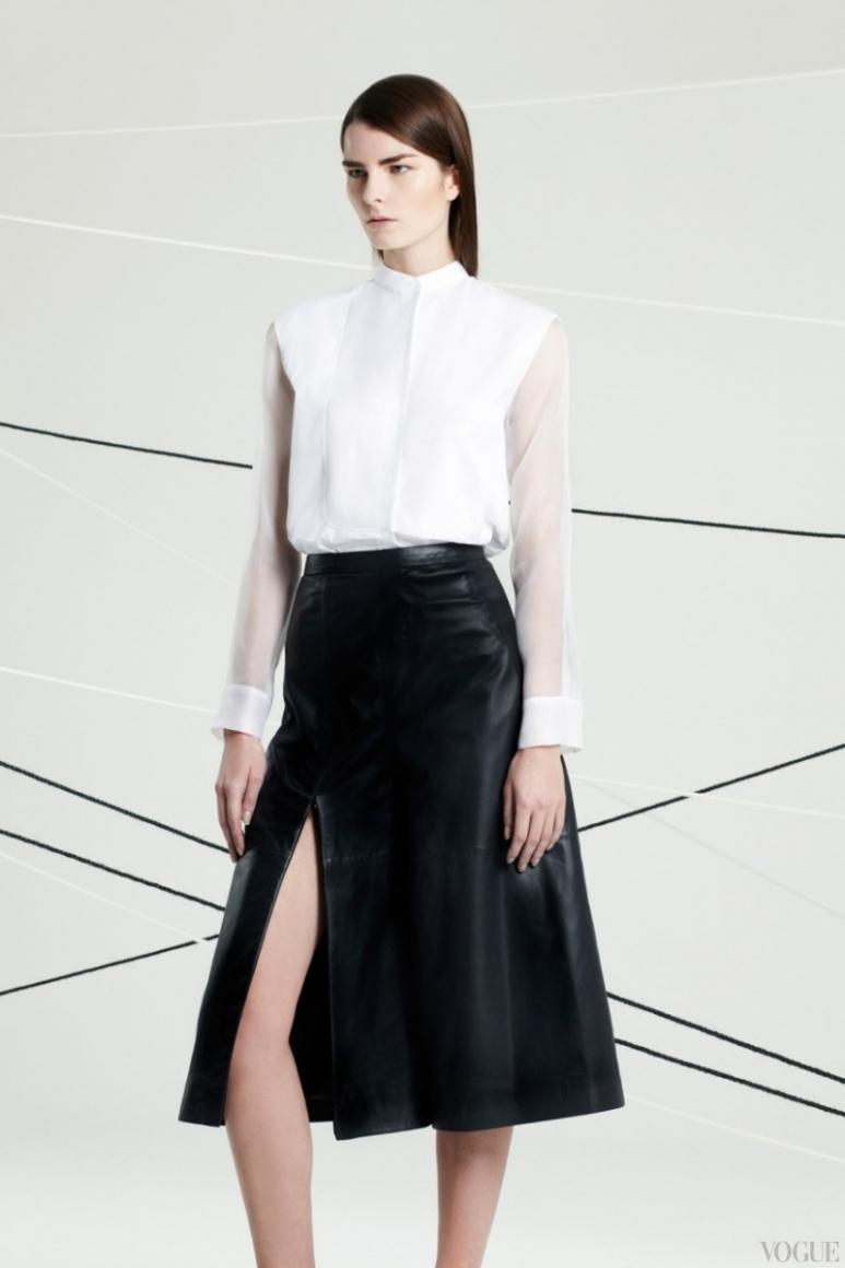 Chalayan Couture весна-лето 2013 #10