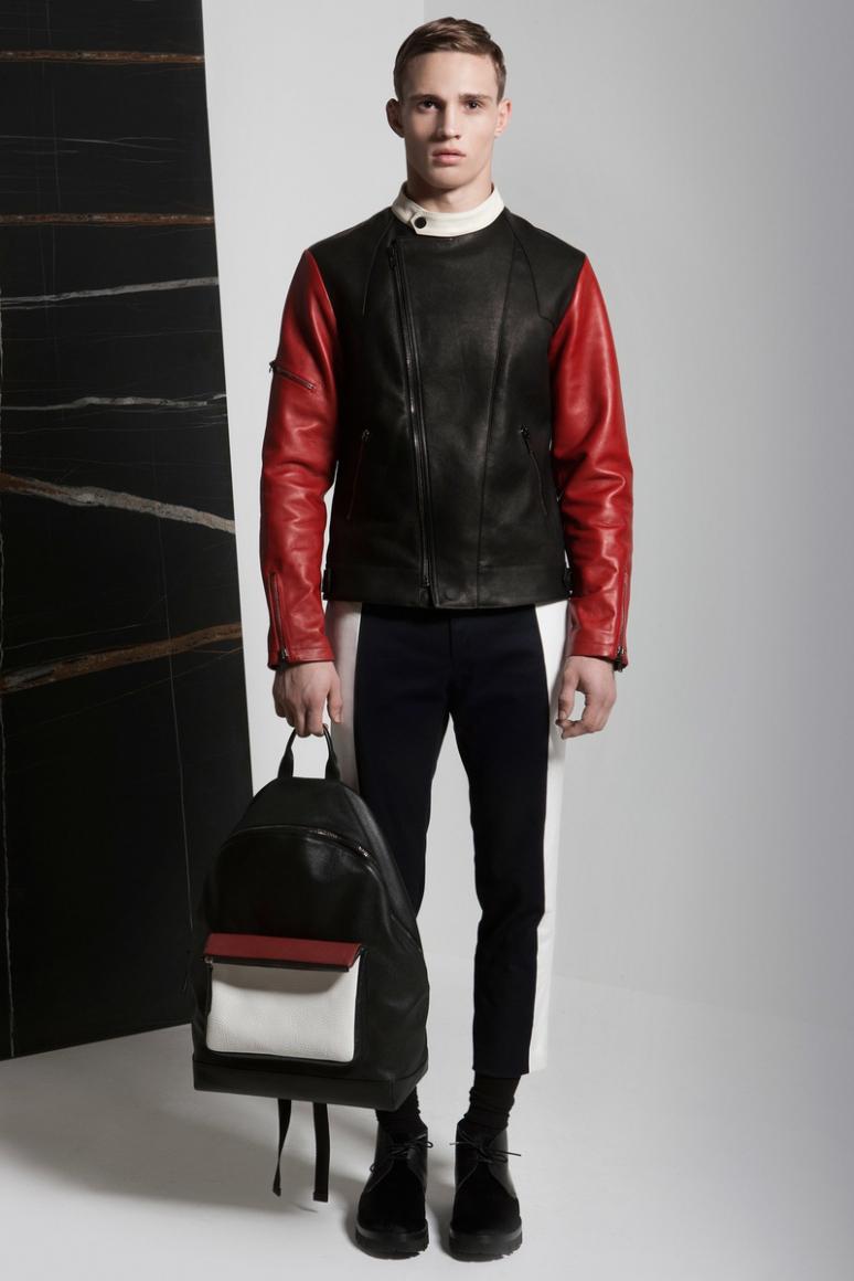 Ports 1961 Menswear осень-зима 2015/2016 #4