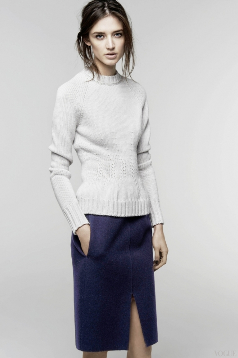 Nina Ricci Couture весна-лето 2013 #25