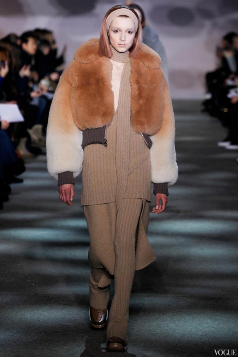 Marc Jacobs осень-зима 2014/2015 #21