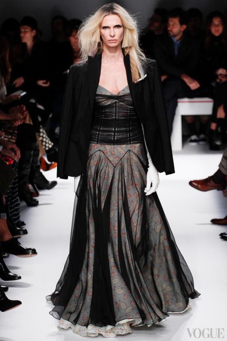 Schiaparelli Couture весна-лето 2014 #6