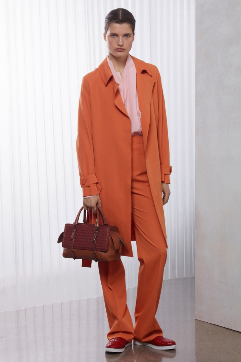Bottega Veneta Resort 2016 #26