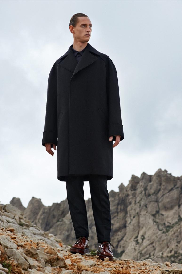 Carven Menswear осень-зима 2015/2016 #19