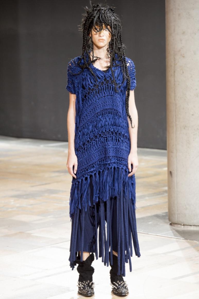 Junya Watanabe весна-лето 2014 #5