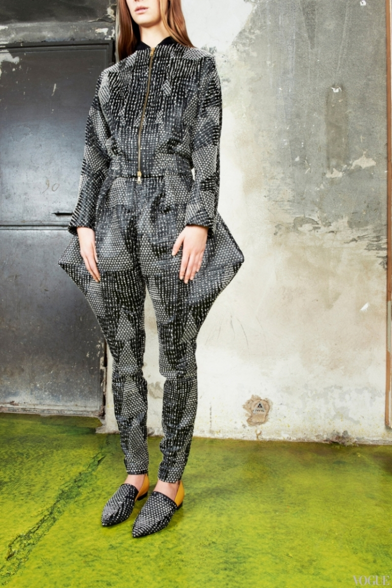 Vionnet Couture весна-лето 2013 #6