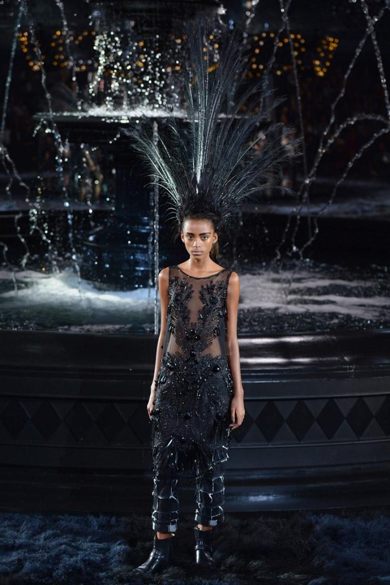 Louis Vuitton весна-лето 2014 #30