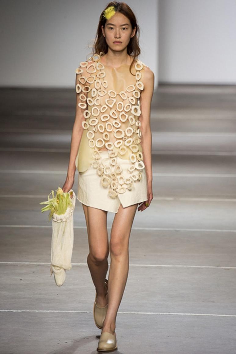 Fashion East весна-лето 2015 #40