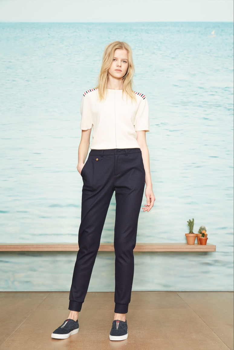 Band Of Outsiders Pre-Fall 2015 #4