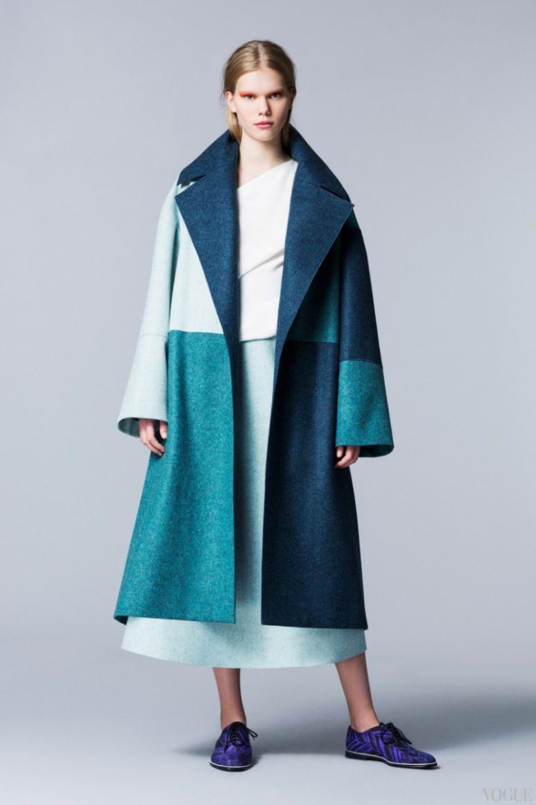 Roksanda Couture весна-лето 2013 #17