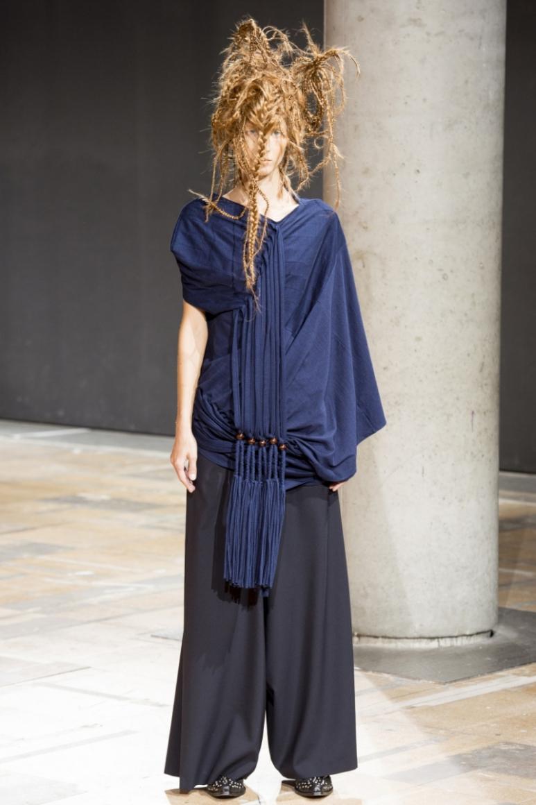 Junya Watanabe весна-лето 2014 #6