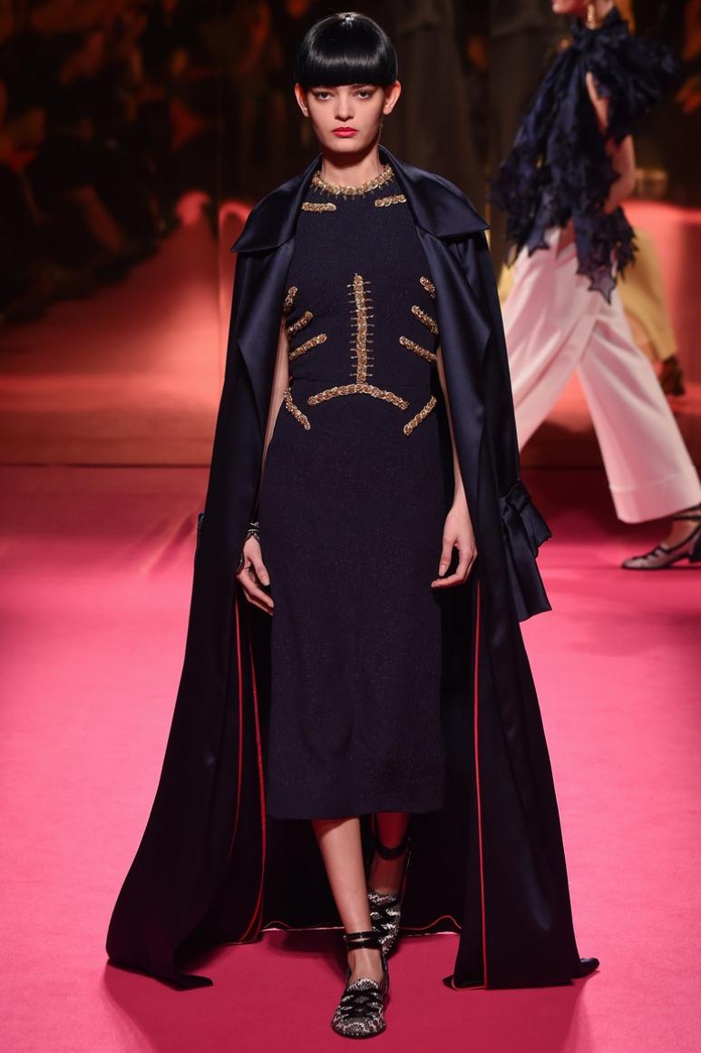 Schiaparelli Couture весна-лето 2015 #17