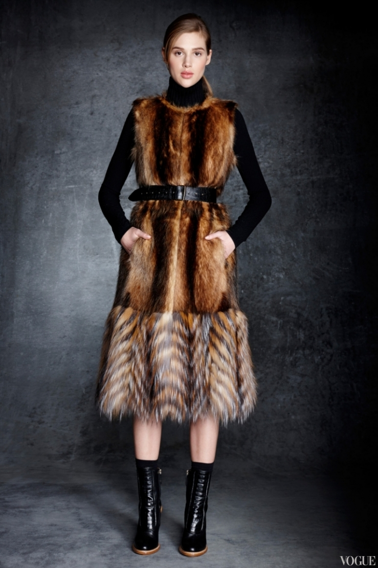 Ports 1961 Couture весна-лето 2013 #18