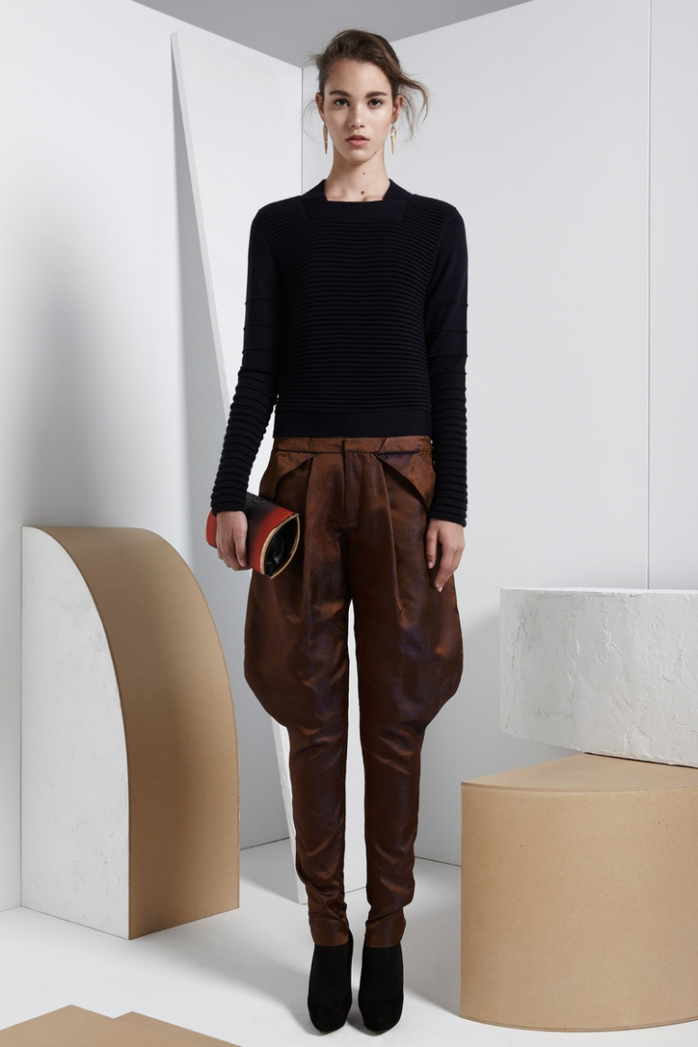 Maiyet Pre-Fall 2013 #12