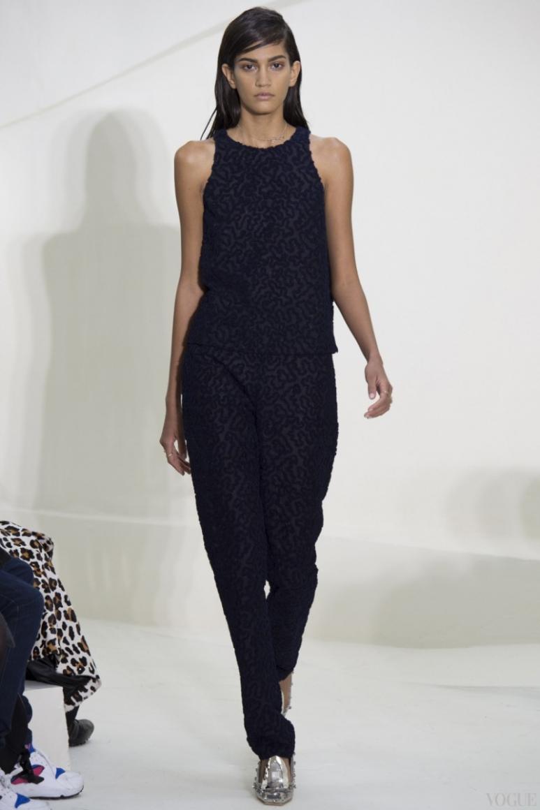 Christian Dior Couture весна-лето 2014 #21
