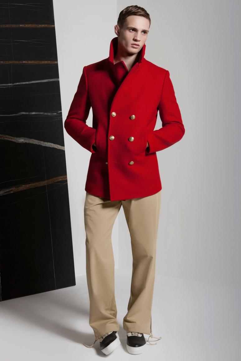 Ports 1961 Menswear осень-зима 2015/2016 #11