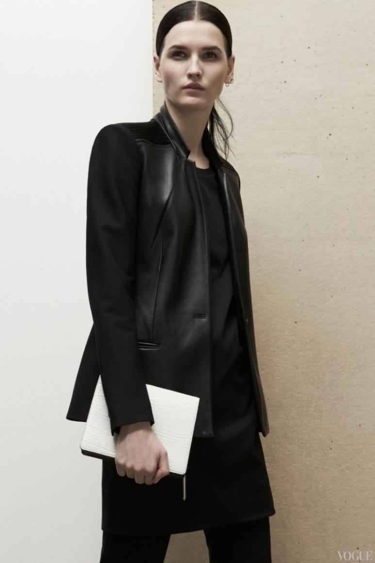 Helmut Lang Couture весна-лето 2013 #15