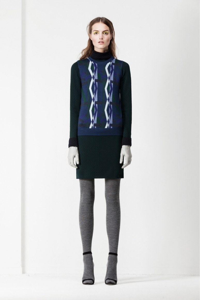 Pringle of Scotland Pre-Fall 2013 #21