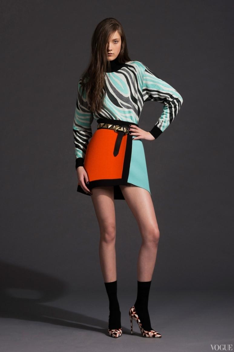 Fausto Puglisi Couture весна-лето 2013 #28