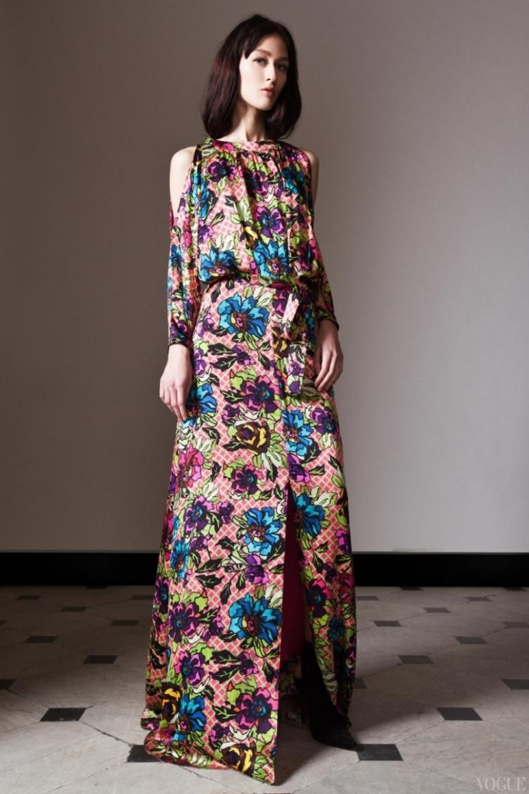 Temperley London Couture весна-лето 2013 #16