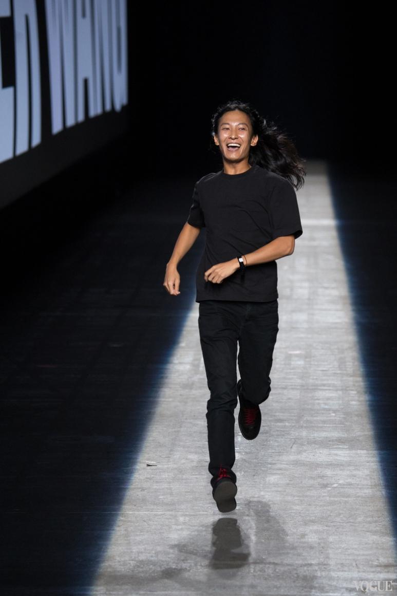 Alexander Wang весна-лето 2016 #1