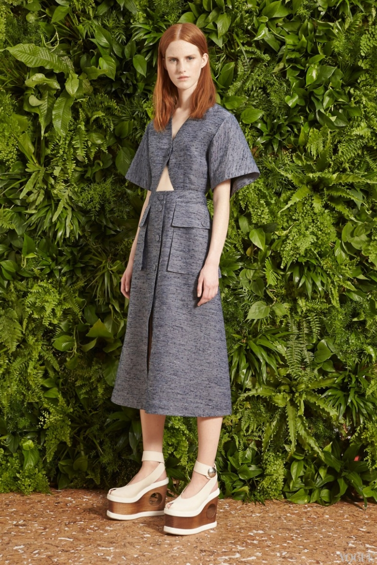 Stella McCartney Resort 2015 #2
