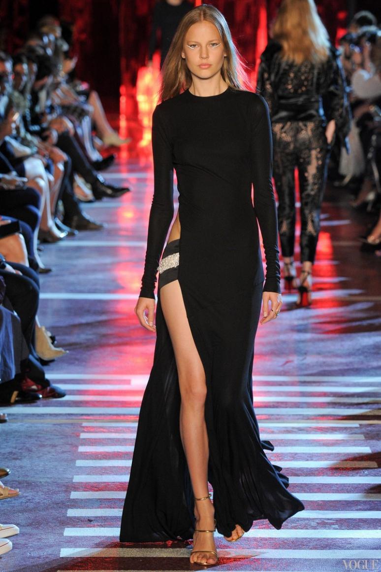 Alexandre Vauthier Couture осень-зима 2014/2015 #2