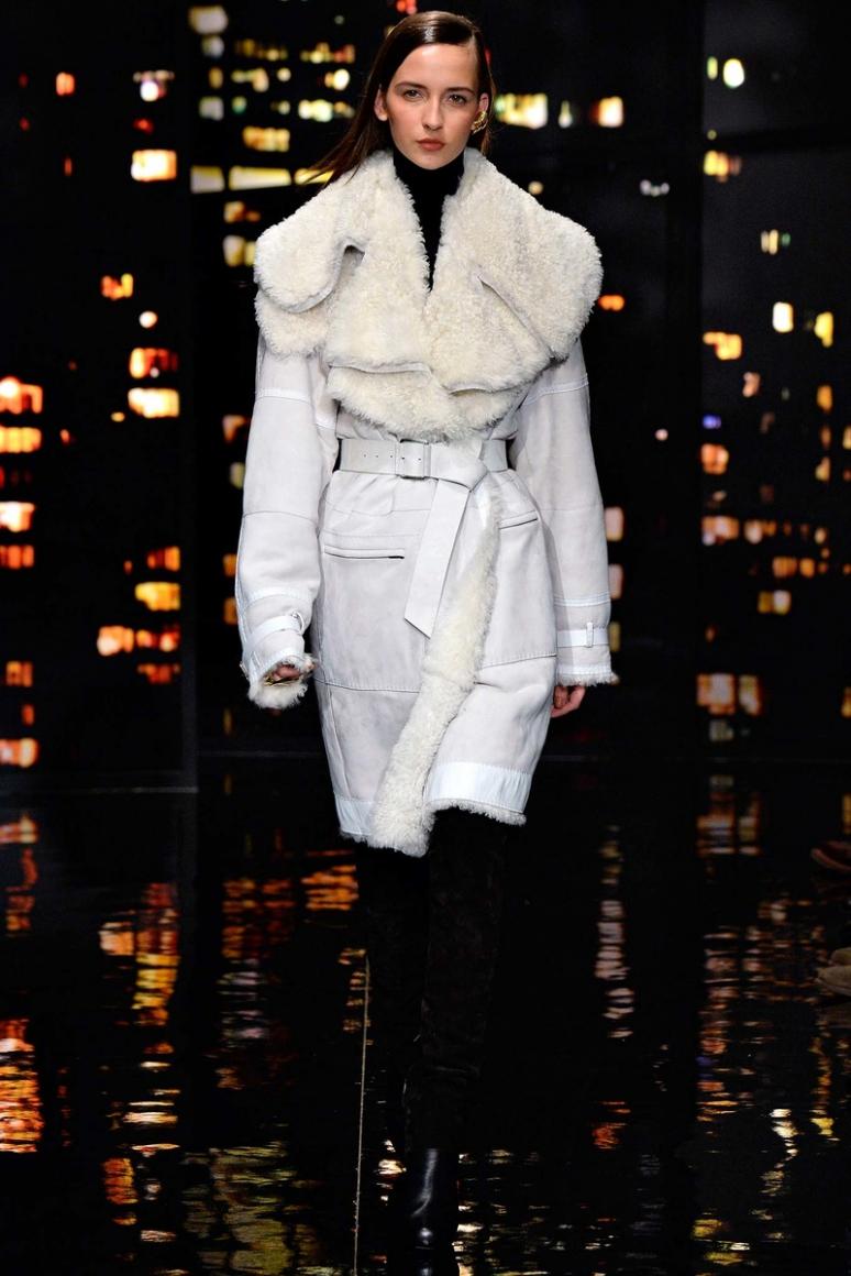 Donna Karan осень-зима 2015/2016 #22