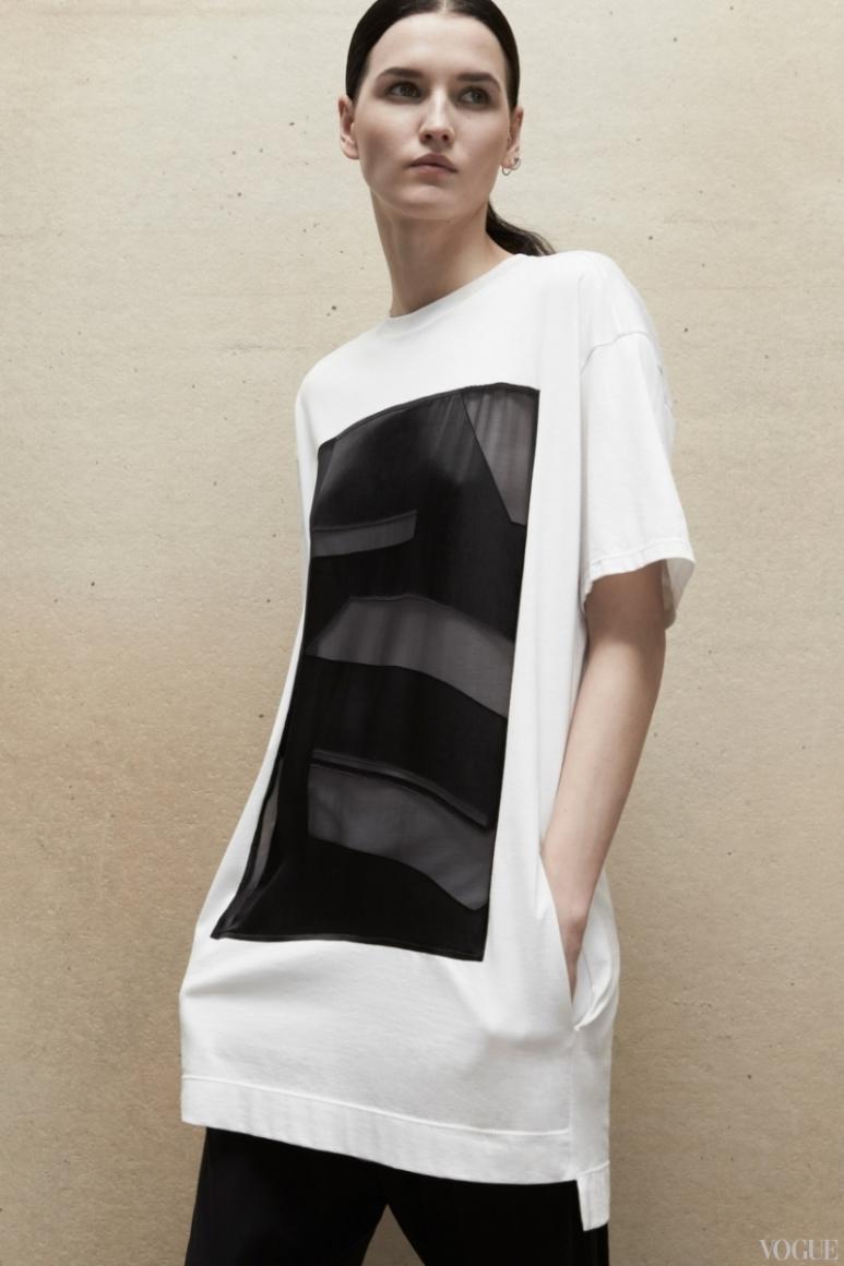 Helmut Lang Couture весна-лето 2013 #6