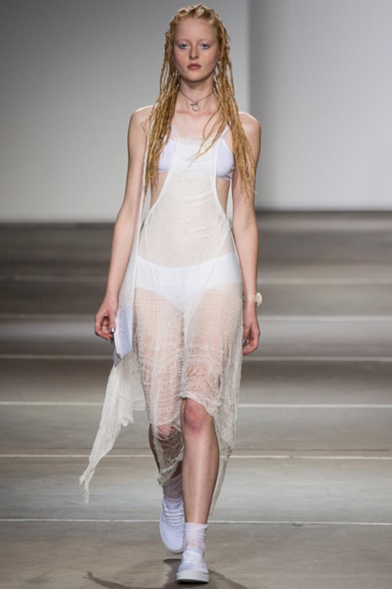 Fashion East весна-лето 2015 #31