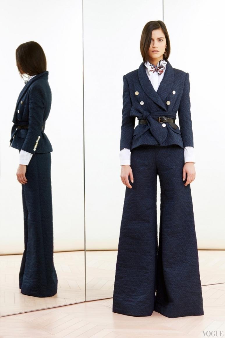 Alexis Mabille Couture весна-лето 2013 #30