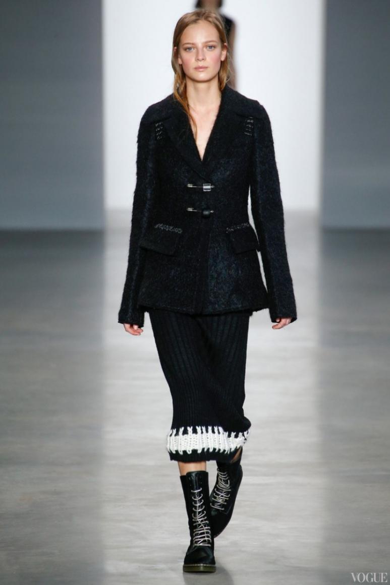 Calvin Klein осень-зима 2014/2015 #34