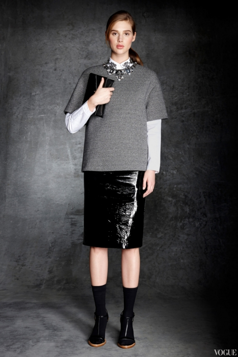 Ports 1961 Couture весна-лето 2013 #6