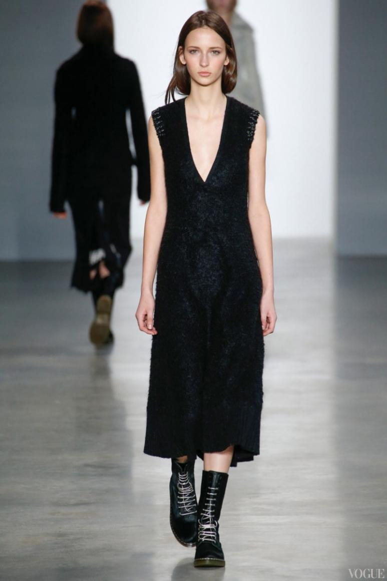 Calvin Klein осень-зима 2014/2015 #33