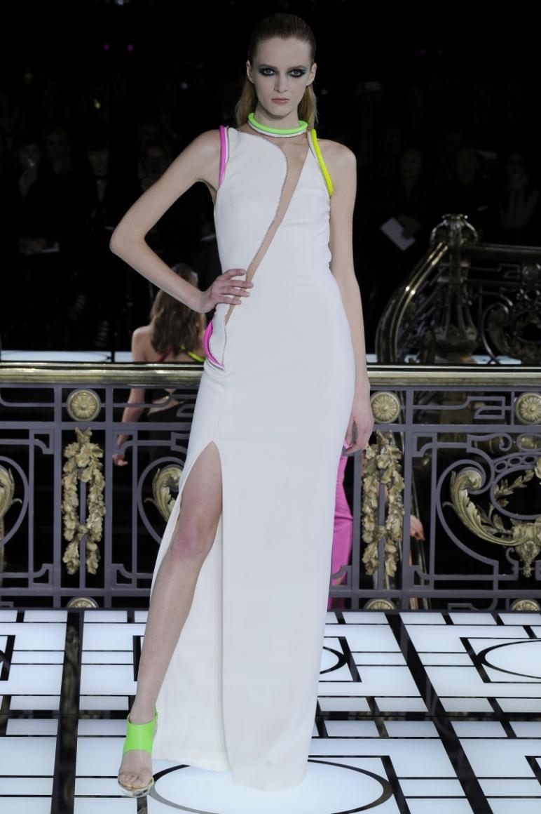 Atelier Versace Couture весна-лето 2013 #16
