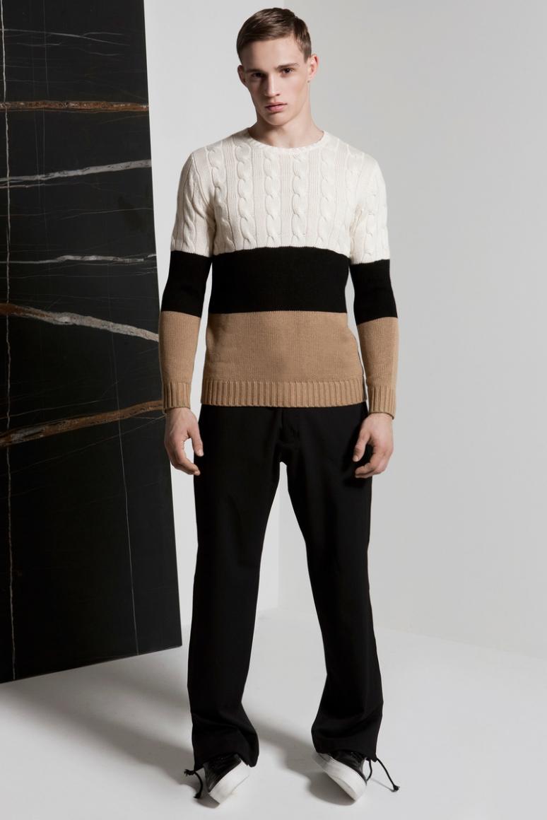 Ports 1961 Menswear осень-зима 2015/2016 #35