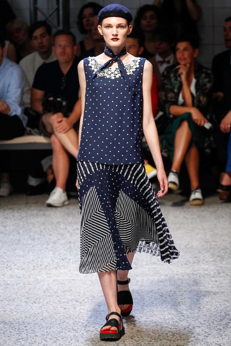 Antonio Marras Menswear весна-лето 2016 #35