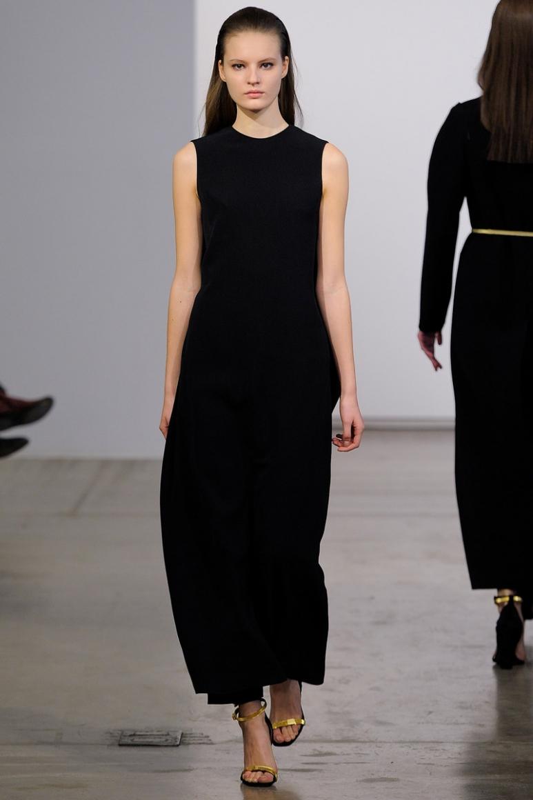 Calvin Klein Pre-Fall 2013 #19