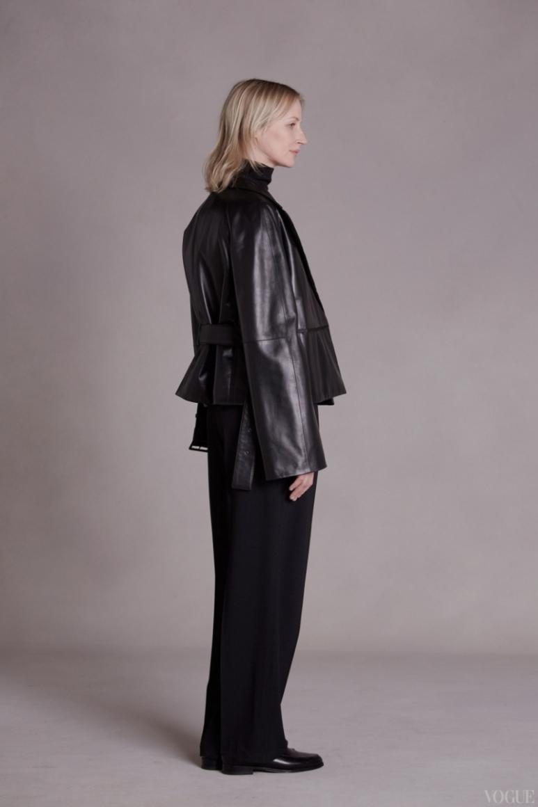 The Row Couture весна-лето 2013 #3