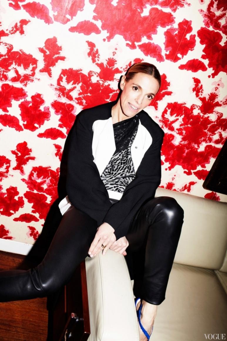 Roland Mouret Couture весна-лето 2013 #1