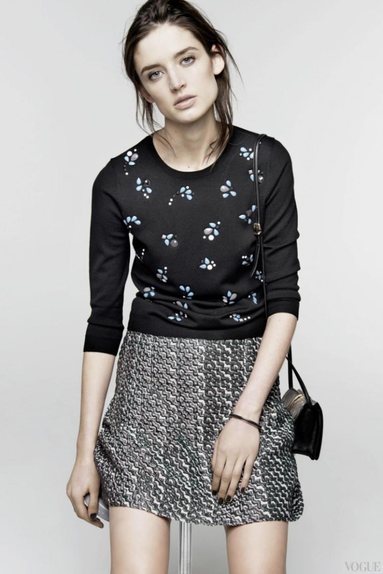Nina Ricci Couture весна-лето 2013 #16