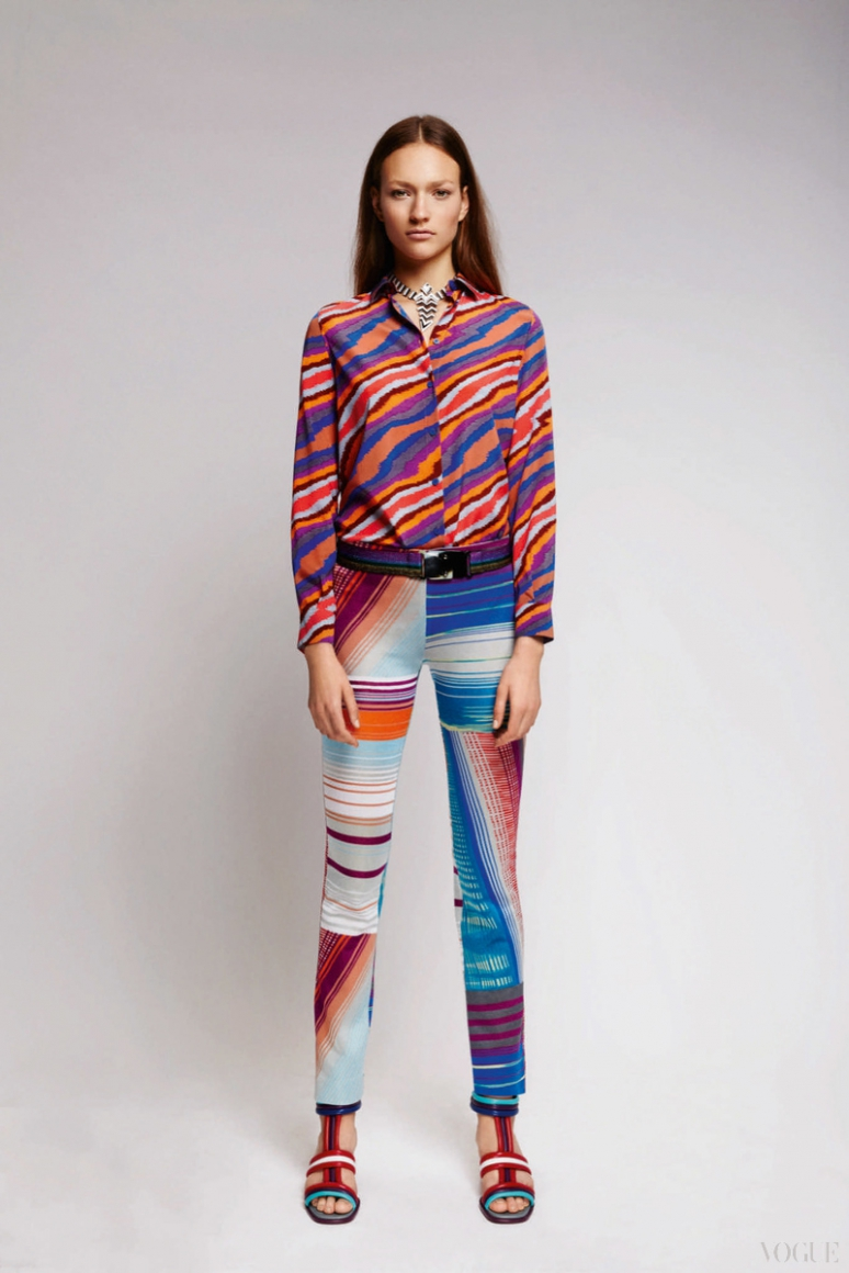 Missoni Resort 2016 #9